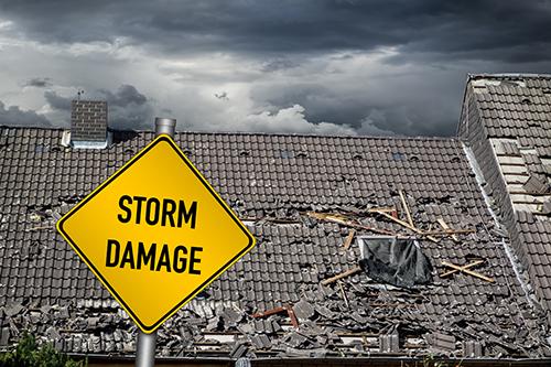 insurance Reconstruction